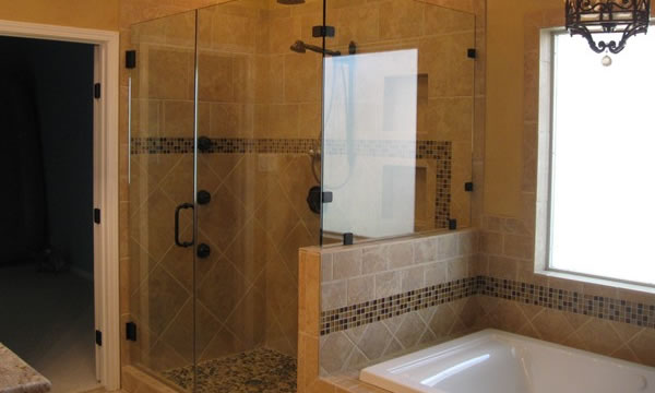 Bathroom Remodel Contractor Fascinating Bathroom Remodeling Contractor Seguin Texas  Lonestar Home Solutions Design Inspiration