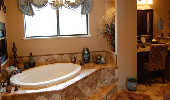 How Much Does It Cost To Remodel Or Build A Bathroom