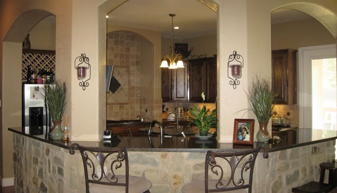 Kitchen Remodeling Contractor Seguin Texas