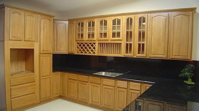Kitchen Cabinets Seguin Texas