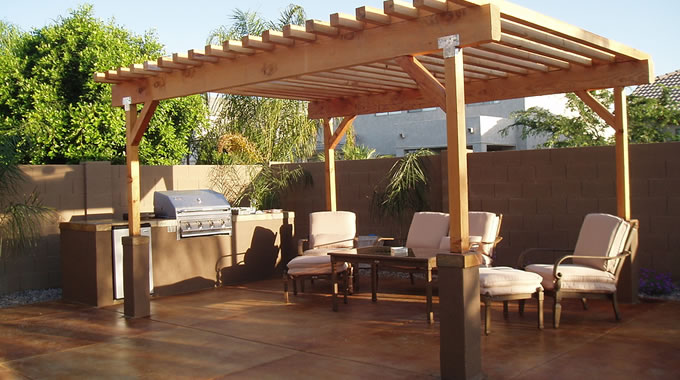 Outdoor Kitchens and Cooking Areas Seguin Texas